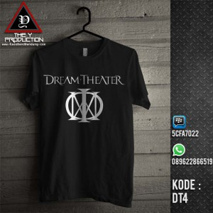 Kaos Dream Theater DT4