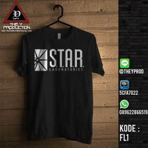 Kaos Star Lab – FL1