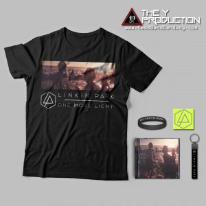 Pre Order Linkin Park - One More Light