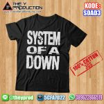 Kaos System Of A Down – SOAD1