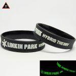 Gelang Linkin Park Hybrid Theory Glow – LIMITED