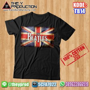 Kaos The Beatles – TB14
