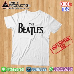 Kaos The Beatles – TB2