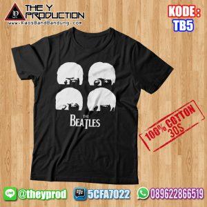 Kaos The Beatles -TB5