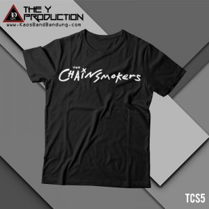 Kaos The Chainsmokers – TCS5