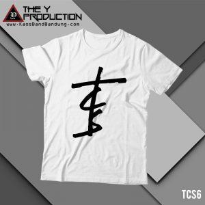 Kaos The Chainsmokers – TCS6