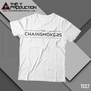 Kaos The Chainsmokers – TCS7