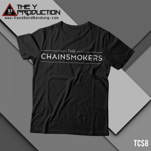 Kaos The Chainsmokers – TCS8