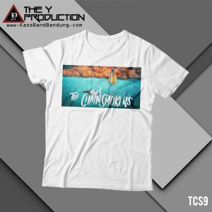 Kaos The Chainsmokers – TCS9