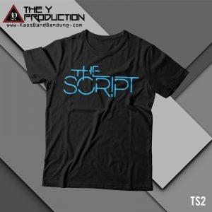 Kaos The Script – TS2