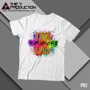 Kaos Paramore – PR2