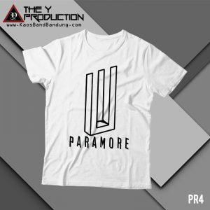 Kaos Paramore – PR4