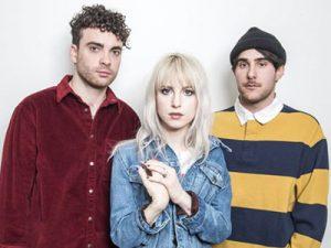 Paramore Live In Indonesia - Jadwal Konser Indonesia 2018 Lengkap