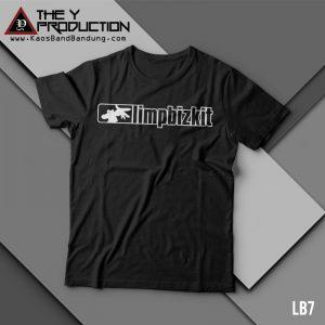 Kaos Limp Bizkit – LB7