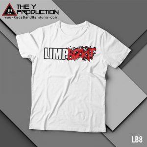Kaos Limp Bizkit – LB8