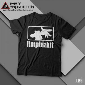 Kaos Limp Bizkit – LB9