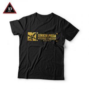 Kaos Linkin Park Hybrid Theory 20th